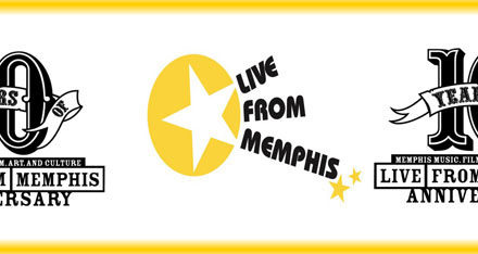 Live From Memphis Turns 10!