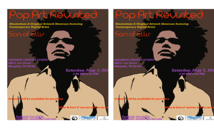 Son of Ellis Presents: Pop Art: Revisited