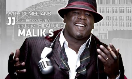 Cedric The Entertainer & Friends