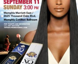 The Southern Heritage Classic Catwalk & Hair Show Vendor Forum