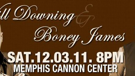 Will Downing | Boney James LIVE!