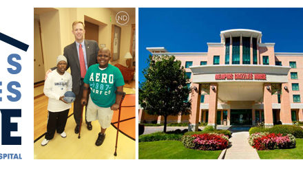 Memphis Grizzlies' Players to visit St. Jude patients & families at The Grizzlies House