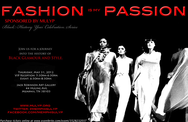 MULYP Presents: Fashion is My Passion | 5 31 12 | NDNCROWD