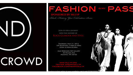 MULYP Presents: Fashion is My Passion | 5.31.12