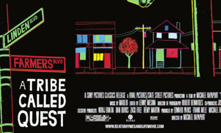 Cool Cinema: Beats Rhymes & Life: The Travels of A Tribe Called Quest Viewing 8.3.12