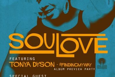Neosoulville Presents: SouLove at The Rumba Room 8.31.12