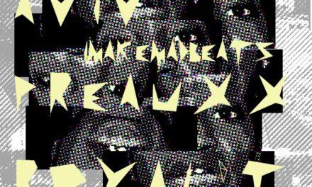 Sounds of the Underground: Cities Aviv x PreauXX x IMAKEMADBEATS x Royal T Show 8.4.12