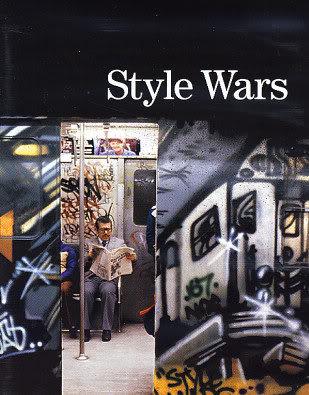 B-Boys at the Brooks, Style Wars Screening 8.23.12