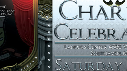 Kappa Alpha Psi Southaven Alumni Chapter Charter Celebration 6/29