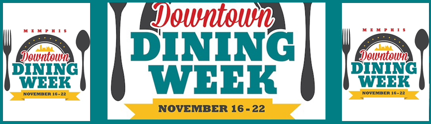 Downtown Dining Week 2014