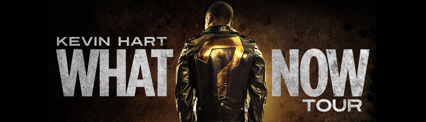 Kevin Hart What Now Tour 7/3