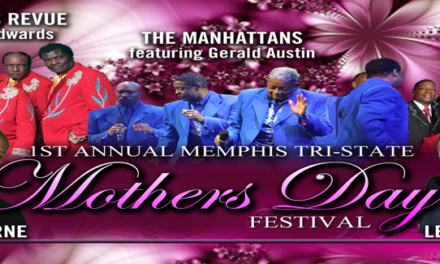 1st Annual Tri-state Mother's Day Festival 5.9
