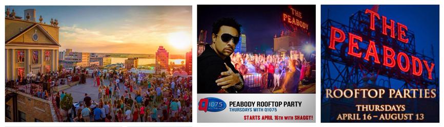 2015 Peabody Rooftop Party Season Kicks Off Tonight!
