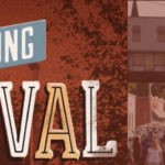 Cooper Young Festival 2015 9/19