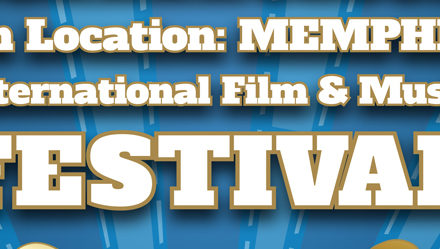 Memphis International Film & Music Festival 9/3 – 9/6