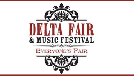 Delta Fair and Music Festival 9/4 – 9/13