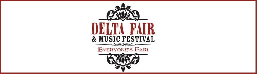 Delta Fair and Music Festival 9/4 – 9/13