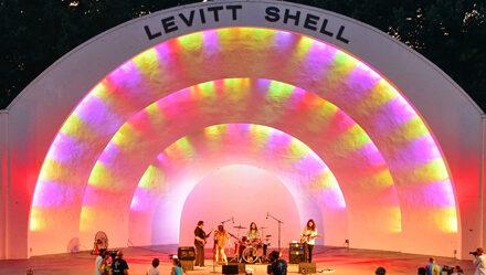 Free Music Alert: Levitt Shell Fall 2015 Concert Series 9/4 – 10/10