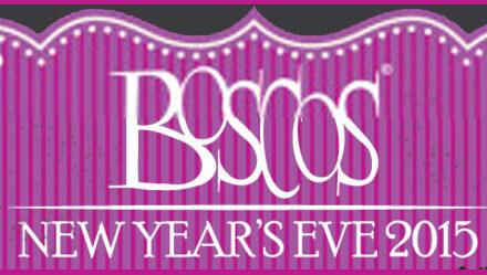 Boscos Squared NYE 12/31