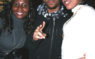 12.09.2007 – J. Holiday Meet and Greet @ EP's Delta Kitchen & Bar