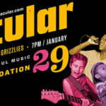 Staxtacular 2016 Presented by Suntrust 1/29