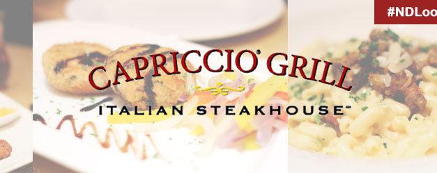 Capriccio Grill