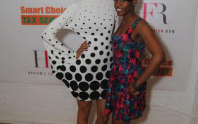 01.09.2012 – Harlem Fashion Row @ 409 S. Main