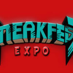 SneakFest Sneaker Expo (Round 4) 3/19