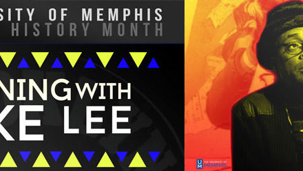 An Evening with Spike Lee 2/23