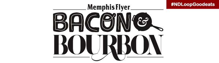 Bacon & Bourbon Festival at Memphis Farmers Market 4/16