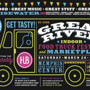 Great River Indoor Food Truck Festival and Marketplace | NDLoop