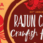 Rajun Cajun Crawfish Festival 4/17