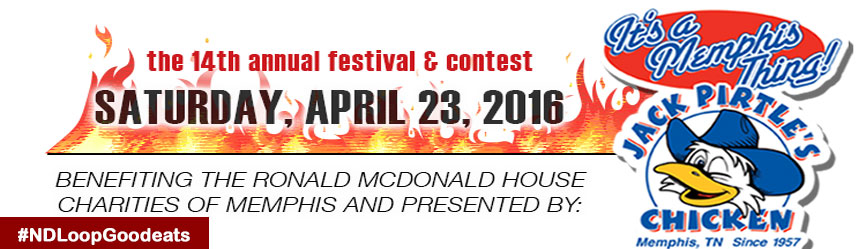 Southern Hot Wing Festival 4/23