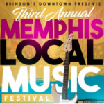Memphis Local Music Festival
