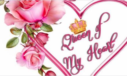 Queen of My Heart Mother's Day Brunch