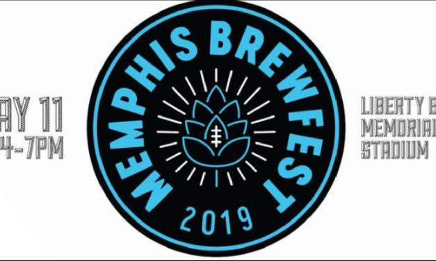 Memphis Brewfest 2019