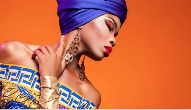 African Fashions pop up; Memphis TN