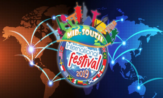 Mid-South International Festival 2019