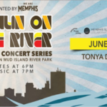 Soulin' on the River ft Tonya Dyson