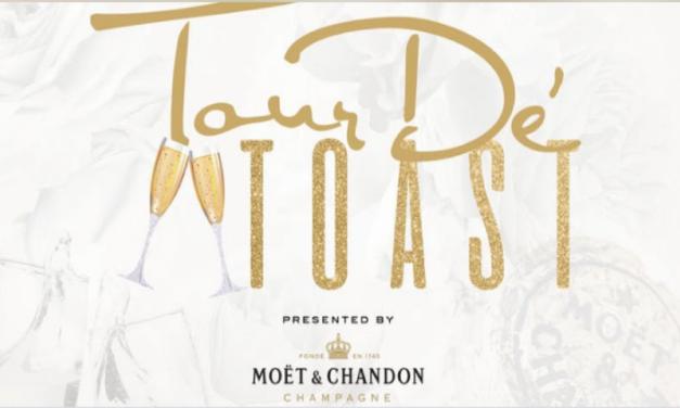 Tour De' Toast Memphis