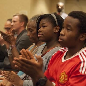 09.18.2015 – The Delta Challenge @ Kress Conference Center