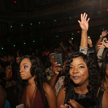 10.11.2014 – Ladies Choice Tour @ The Orpheum Theatre