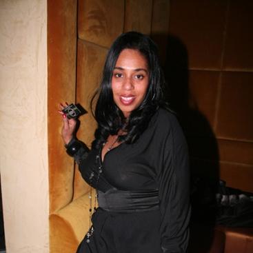 11.24.2007 – All Black Affair @ Level II
